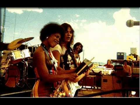 The Tommy Bolin Band - 'Delightful'