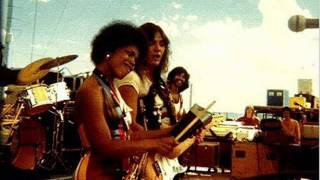 The Tommy Bolin Band -