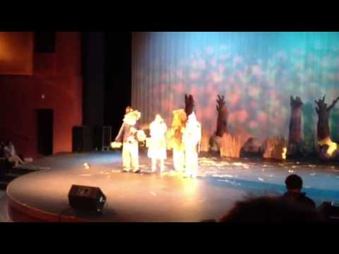 The Wizard of Oz - video 2