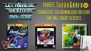 Dead Moon, Ordyne & Cho Aniki - 3 TurboGrafx-16 Shooters / Shmups to Get Before the Wii-Shop Closes