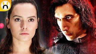 Rey's Parents Reveal NOT True? | The Last Jedi Explained