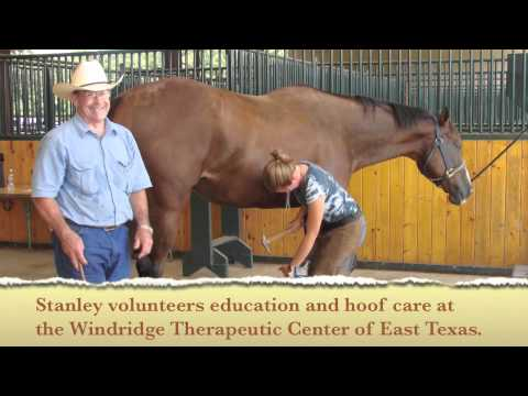 Farrier Quick Takes (Doug Stanley): Summit Achievement Award Acceptance Speech