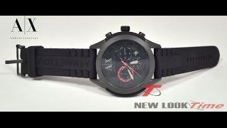 9332148dbdf Relógio Cronógrafo Armani Exchange UAX1212 Z ...