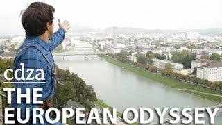 The European Odyssey