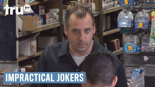 Impractical Jokers - Undead And Unhelpful