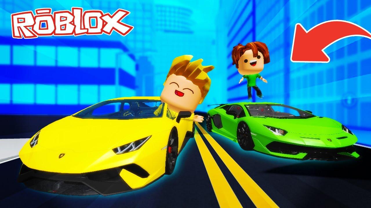 ¡¡LOS AUTOS MAS RAPIDOS DE TODA LA CIUDAD!! MADCITY ROBLOX 💙💚💛 BEBE MILO VITA ADRI 😍 AMIWITOS