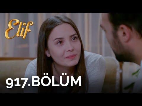 Elif 917. Bölüm   Season 5 Episode 162