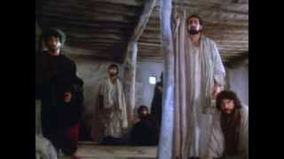 Jesus of Nazareth - part 4