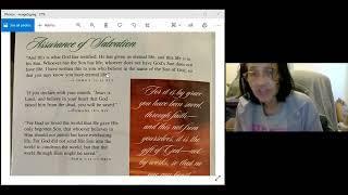 2021_0826 PWAM Bible Study: It's a Heart Thing - PART 4