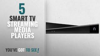 Top 5 Smart TV Streaming Media Players [2018]: Sling Media SlingTV (Slingbox 500) (Certified
