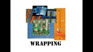 Cyrob : Wrapping vs CircuiGraph