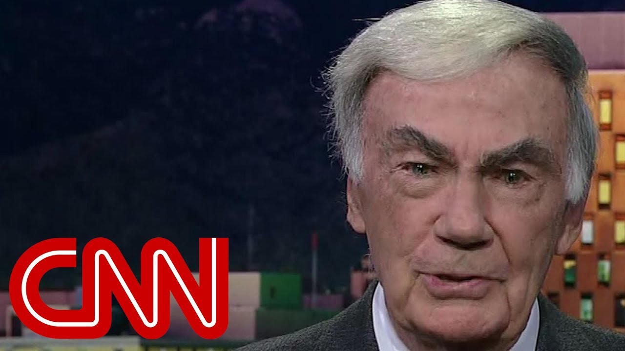 Sam Donaldson: Trump, Conway like mongoose and cobra