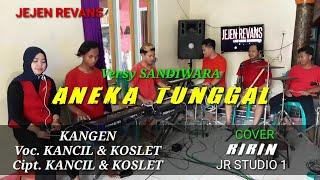 Download lagu KANGEN KANCIL - Cover RIRIN Versy SANDIWARA