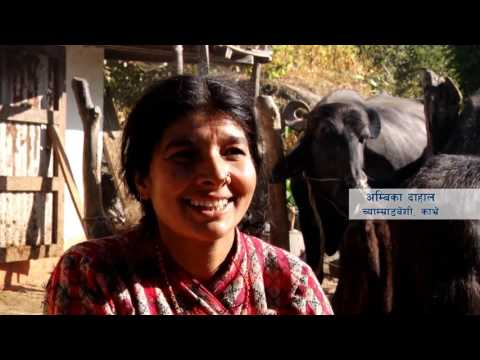 Eco-Village Development (EVD), Nepal Documentary