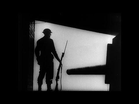 Canada Carries On = World in Action, Churchill's Island = La Forteresse de Churchill (1941)