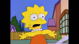 The Simpsons: Dino Sponge thumbnail