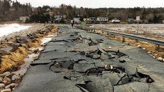 'Weather has been incredible': Nova Scotia Power
