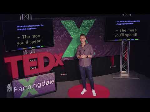 The Simple Path To Financial Independence   Ryan Sterling   TEDxFarmingdale