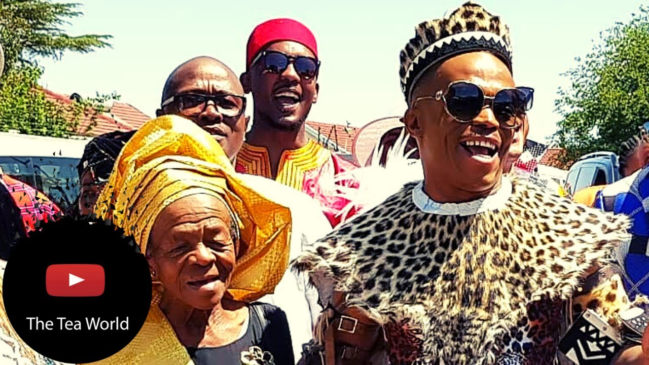 Breaking News - Somizi Mhlongo Has Just Lost The Love Of His LIfe