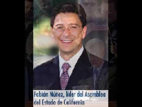 Fabian Núñez A TRAITOR?