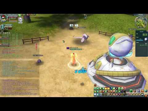 Dragonball Online - TMQ 1 - Time Machine...