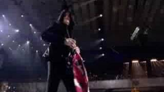 Michael Jackson - World Music Awards - 2006 London