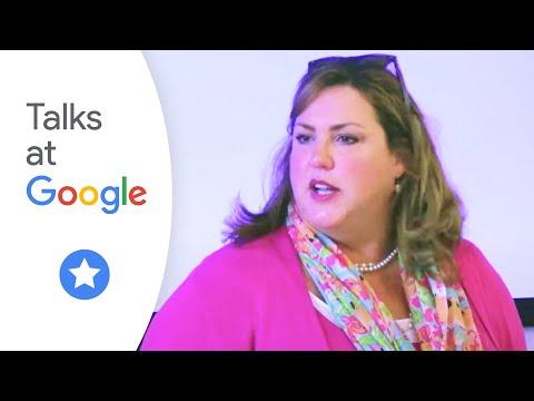 "Jen Lancaster: ""The TAO of Martha: My Year of LIVING..."" | Talks at Google"