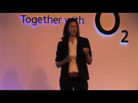 Rachel Botsman: We're on the cusp of the collaborative revolution | WIRED 2011 | WIRED