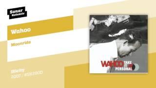 Wahoo - Moonride