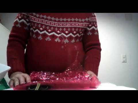 29 December 2018 #146 DIY PROJECT  HOW TO MAKE GIFT WRAPPING