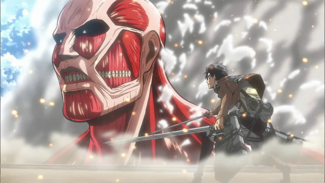 Soundtrack Attack on Titan (Theme Song - Epic Music) - Musique film Attack on Titan - YouTube