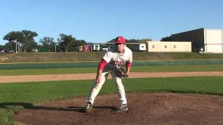 J.J. Avalos - 2013 Winter Mechanics Workout