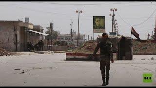 سوريا.. عودة الأهالي إلى مناطقهم بعد اتفاق وقف إطلاق النار في القامشلي