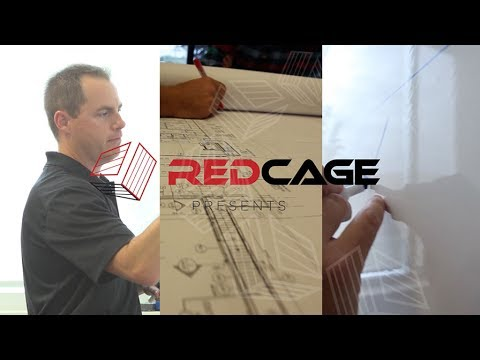 Redcage in 40 Seconds - Autodesk Partner for Canada
