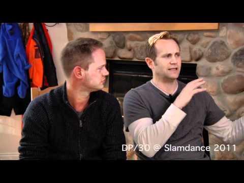Dp 30 Slamdance Silver Tongues Director Simon Arthur