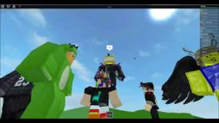 Roblox: Defaultio Disappears? Chasing Defaultio!
