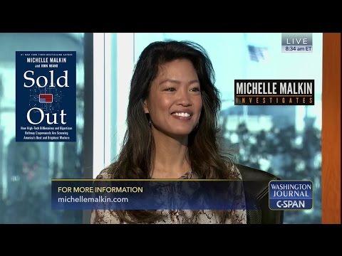 Michelle Malkin talks Trump Administration Expectations on Washington Journal