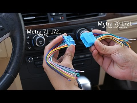 Wiring Harness Differences Explained - YouTubeYouTube