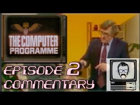 The Computer Programme, 18th Jan 1982 - Episode 1.2 [Replay] | Nostalgia Nerd