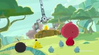 Angry Birds Space trailer