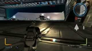 Star Wars Battlefront 3 [FREE RADICAL] Unseen Features