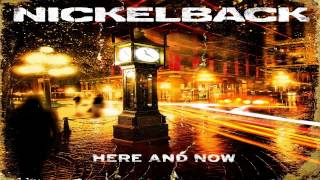 Holding On To Heaven - Here And Now - Nickelback FLAC
