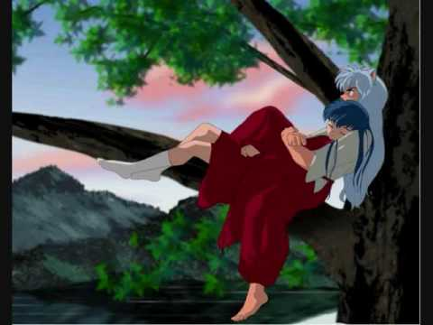 """Inuyasha And Kagome """"To Love's End"""""""