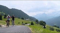 TourMaG.com - Eductour La Suisse à vélo
