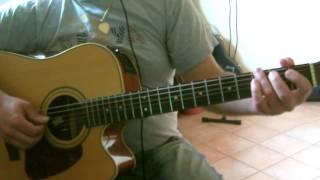 Goo Goo Dolls - Iris KARAOKE GUITAR (HD)