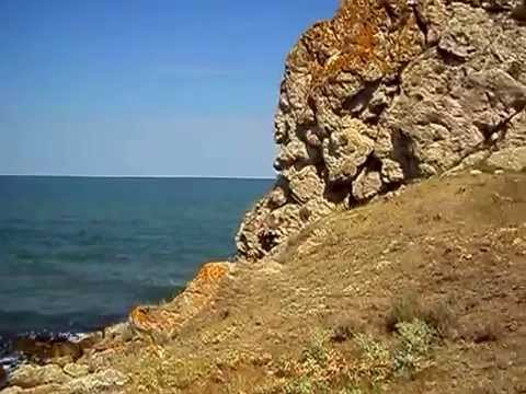 фото п.курортное крым