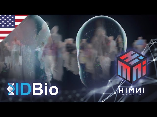 HIMNI | IDBio: Know the benefits of digital identification