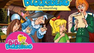 NEUES HÖRSPIEL Bibi Blocksberg - Die Hexprüfung (Hörprobe)