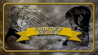 Nanatsu No Taizai (The Seven Deadly Sins) Chapter 169 Review - Gowther's Darkness & Escanor's Light
