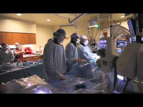 My Houston- Texas Medical Center